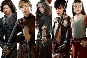 The-Kids-of-Narnia-the-chronicles-of-narnia-19132622-400-267