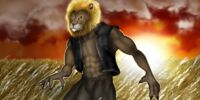 Alejandro the Lion