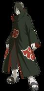 Orochimaru - Akatsuki