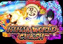 Ninja World Clash Icon