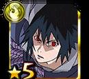 "Sasuke Uchiha ""Hints Leading to the Truth"" (★5)"
