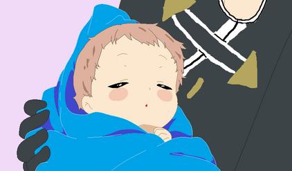 Baby Aaron