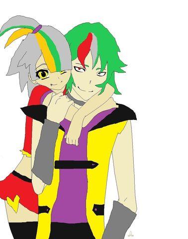 File:Kenshin and Lyn.jpg