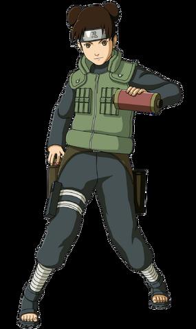 File:Tenten - Allied Shinobi Forces.png
