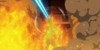 Naruto Beam