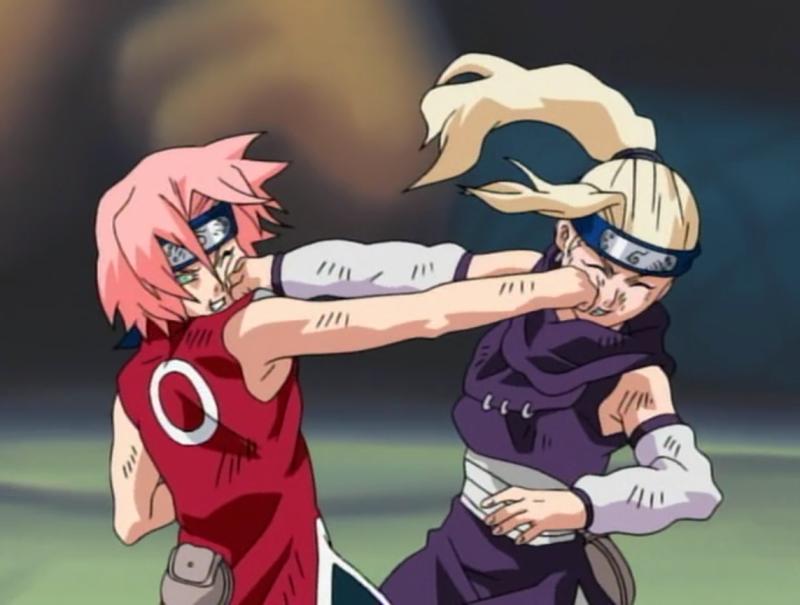 Berkas:Sakura vs ino.PNG