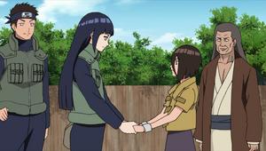 Hanabi's Decision