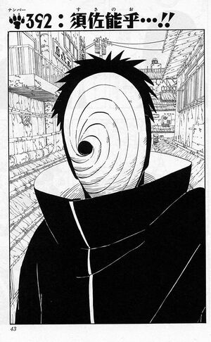 Chapter 392