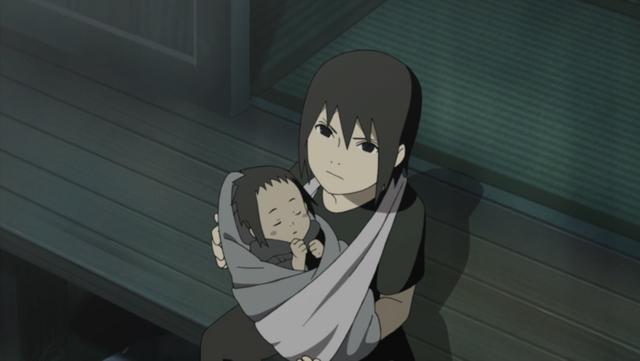 File:Infant Sasuke and Itachi.png