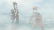 Naruto vs Haku