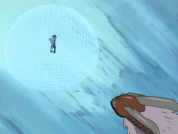 Protection of the Eight Trigrams Sixty-Four Palms.png