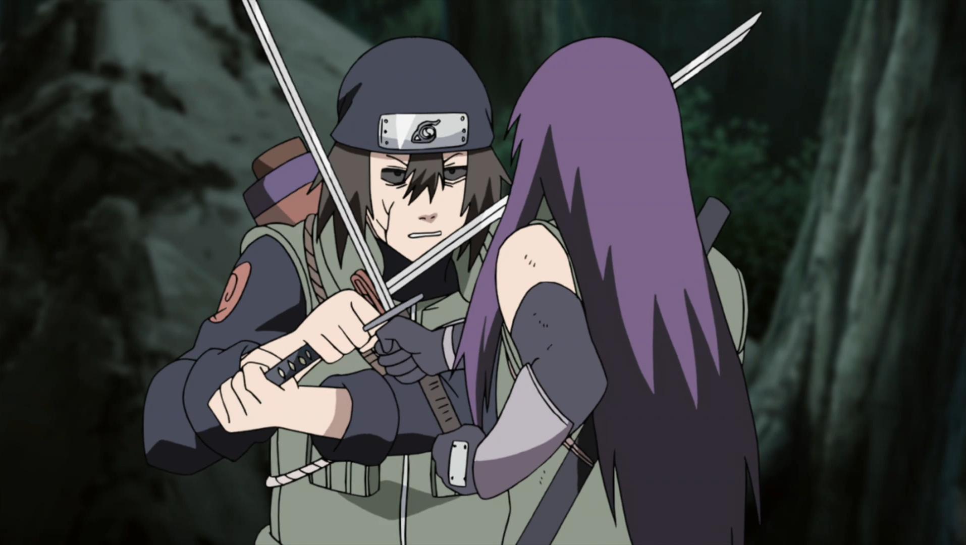 Purple - Pain Killers