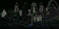 Nine Masked Beasts