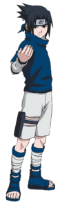 Sasuke Part I