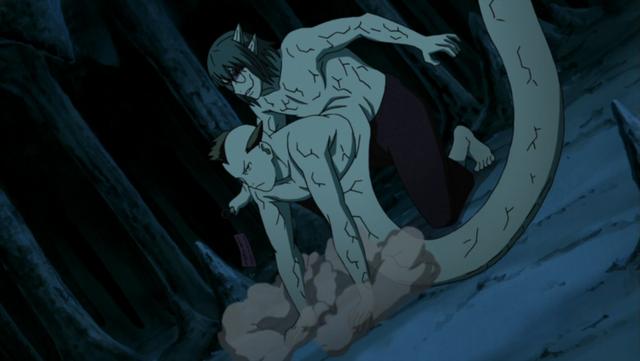 File:Kabuto using Jirōbō's powers.png