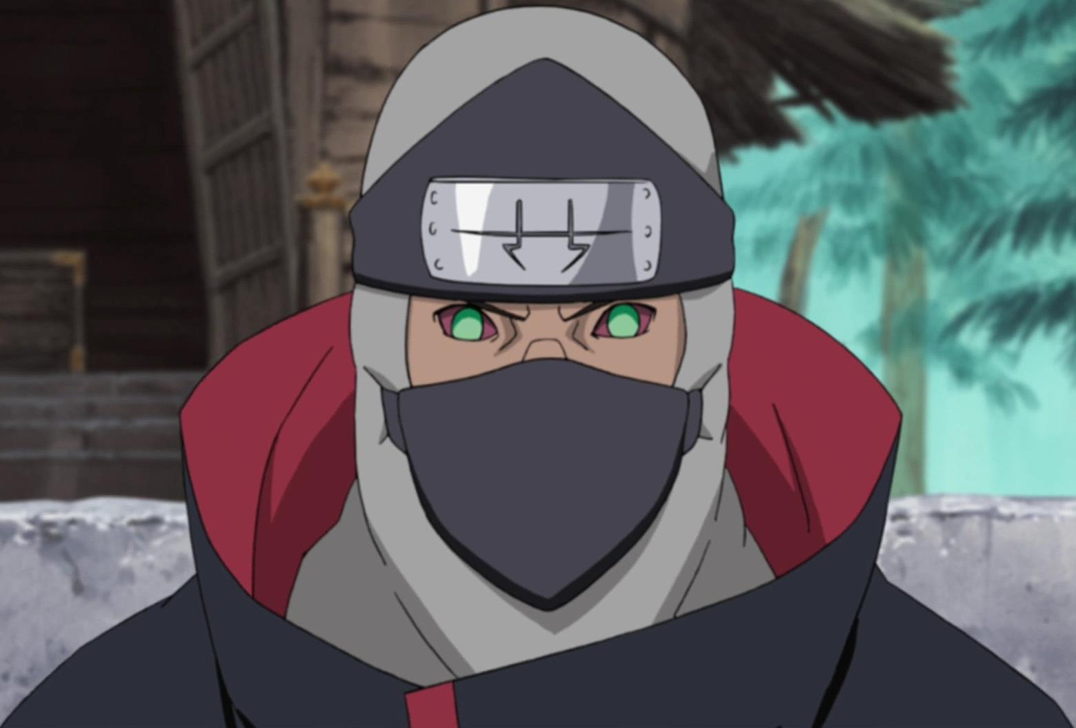 Kakuzu | Narutopedia Indonesia | FANDOM powered by Wikia