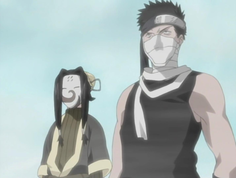 Haku Naruto