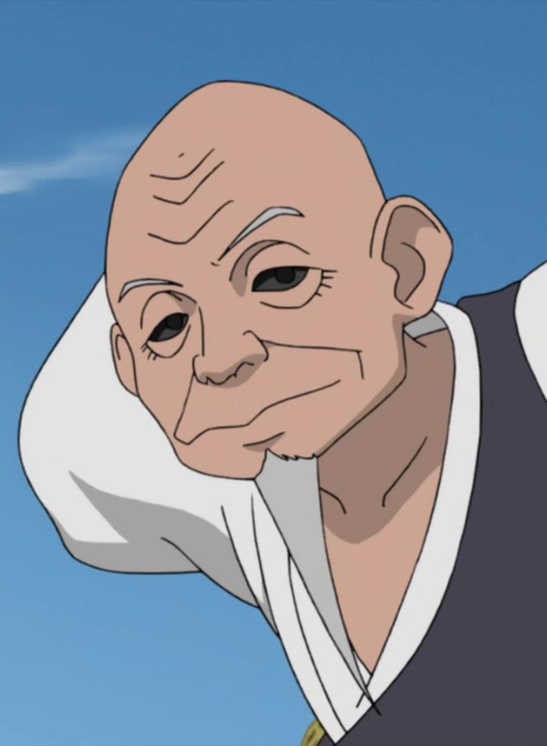 Chūkaku | Narutopedia | Fandom powered by Wikia