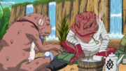 Gamabunta and Great toad.png