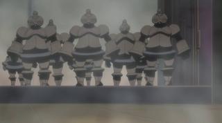 Puppet Ninja Force