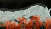 Katsuyu melting