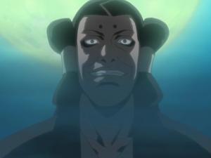 Kaguya clan Patriarch