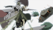 Minato and Kushina protect Naruto.png