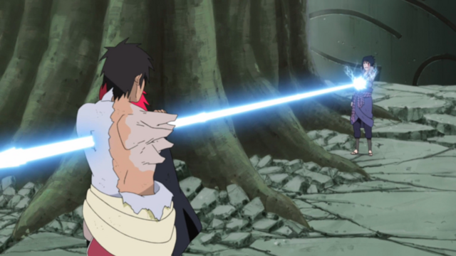 ファイル:Sasuke stabs Karin and Danzo.png
