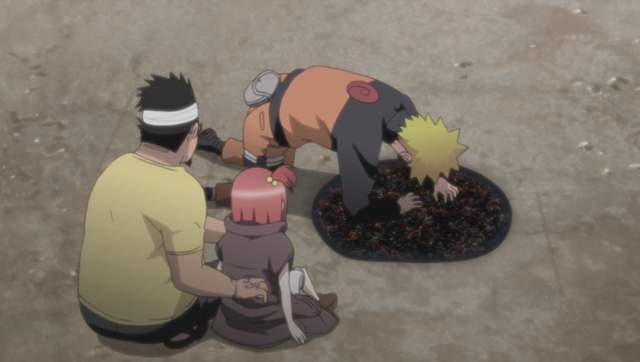 File:Miina freed Naruto from the snakes.png