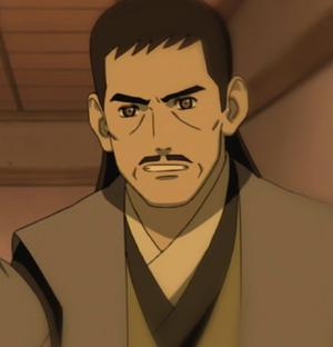 Murakumo Kurama