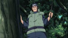 Gutsy Shinobi Evil Ninja 3