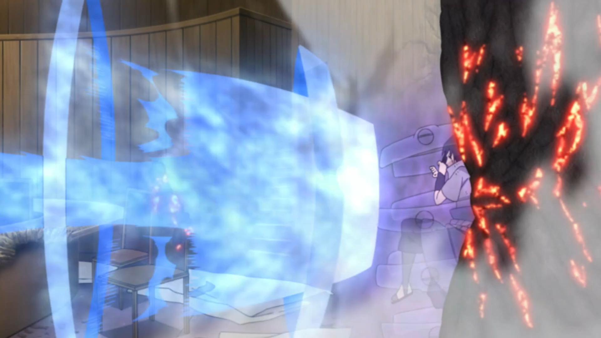 Fil:Chōjūrō attacks Sasuke.png