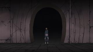Hidden Doorway Technique