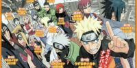 Reunited, Team Asuma!