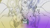 Naruto and Sasuke obtain Rikudo Power.png