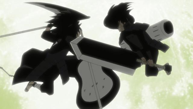 File:Hashirama and Madara clash.png