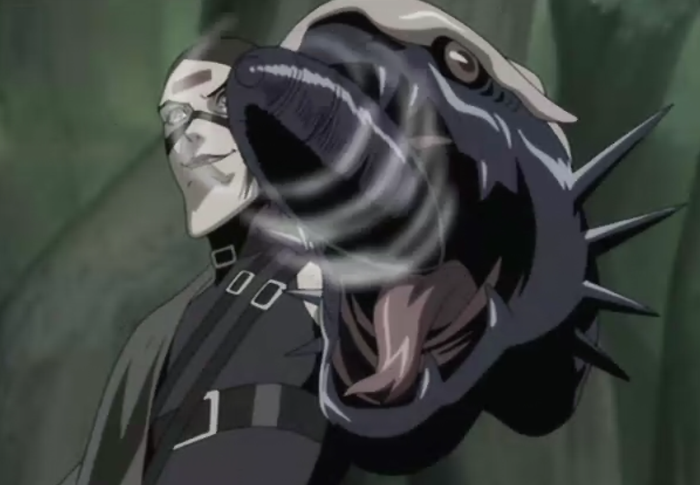 Spinning Snake Thorn | Narutopedia | Fandom powered by Wikia