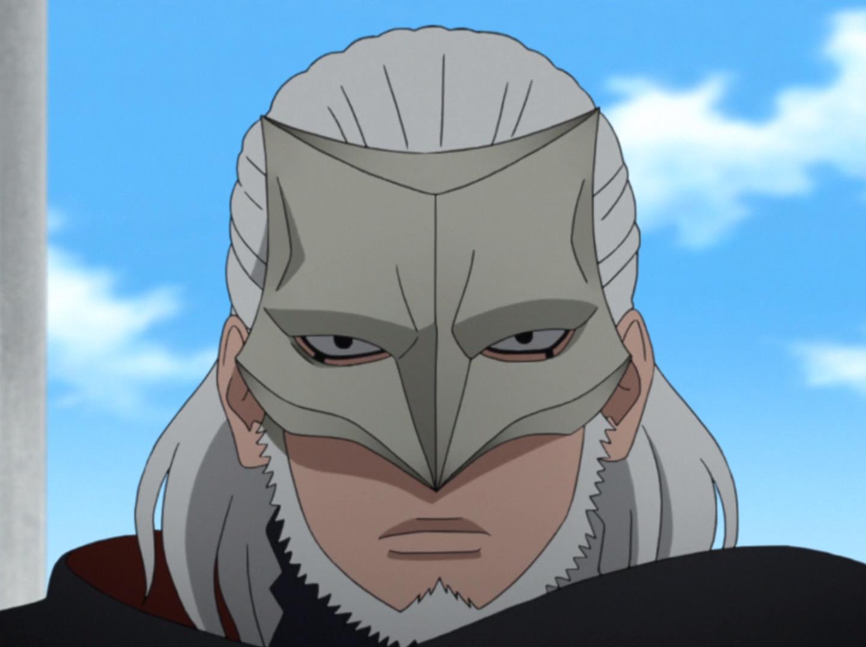 Kōji (Suna) | Narutopedia | FANDOM powered by Wikia