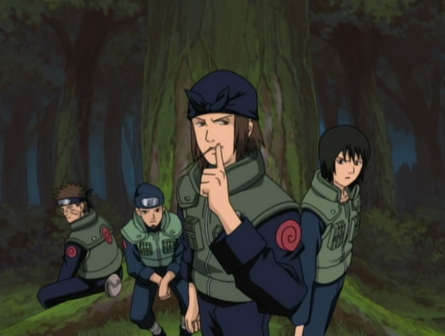 File:Shizune and her team.png
