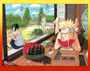 Chapter 548 Cover