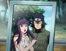 Hayate and Yugao picture Shippuden episode 308