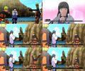 Mecha-Naruto in love