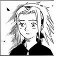 Youre annoying - Sasuke to Sakura