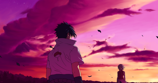 File:SasuSaku Under the Same Sky.png