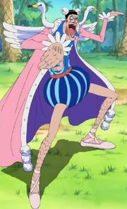 Kuro Kuroobi