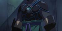 Chakra Armor