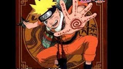 Naruto OST 1 - Nine Tail Demon Fox