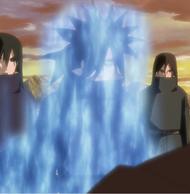 Ryun chakra anime