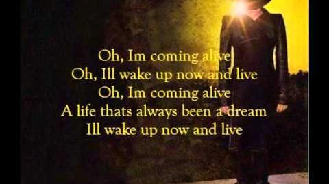 Adam Lambert - Runnin (lyrics)-0