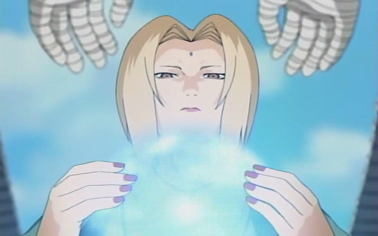 Mystical Palm Aura Technique | Naruto Fanon Wiki | FANDOM ...